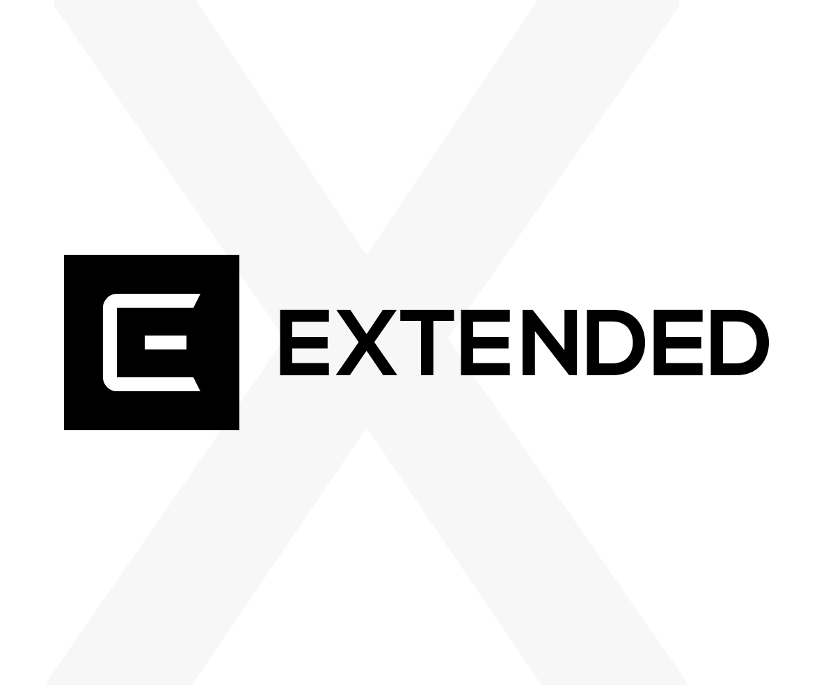 EXTENDED / cross-platform development
